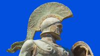 The Greek Polis-Sparta