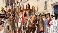 Barbarians and Emperors