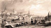 The Industrial Revolution-1750-1830